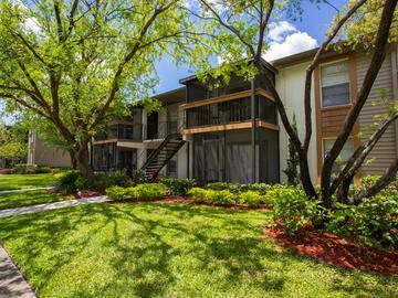 Building Exterior - Adele Place - Orlando, FL