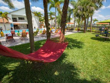 Hammocks - Adele Place - Orlando, FL