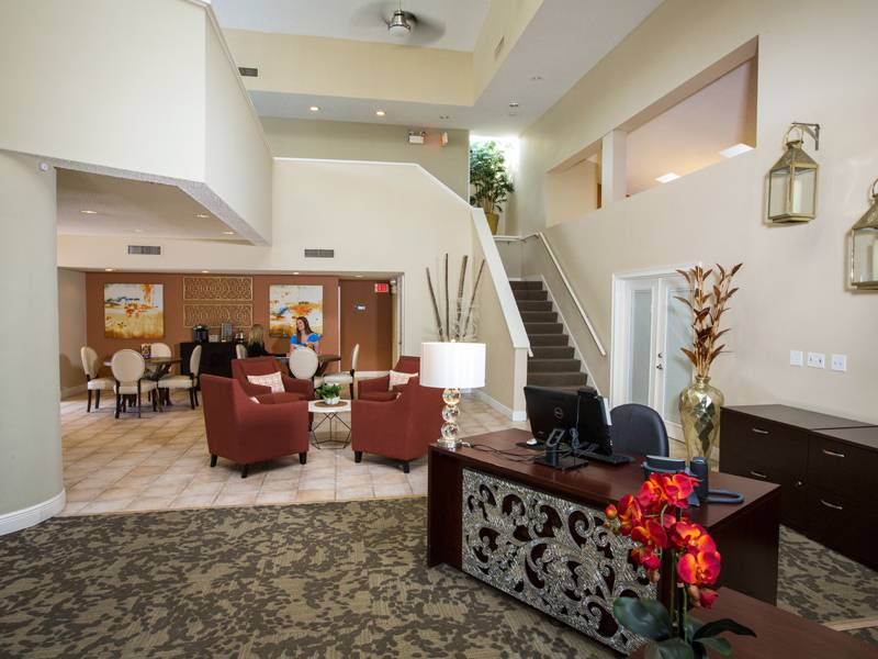 Apartment Amenities Adele Place In Orlando Fl