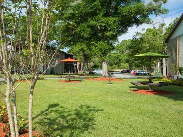 BBQ/Picnic Area - Adele Place - Orlando, FL
