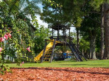 Playground - Adele Place - Orlando, FL