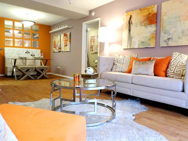 Adele Apartments Orlando Fl