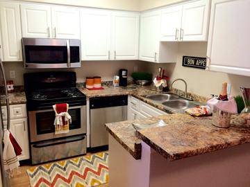 Stainless Steel Appliances - Adele Place - Orlando, FL