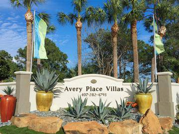 Welcome Home to Avery Place - Avery Place Villas - Orlando, FL
