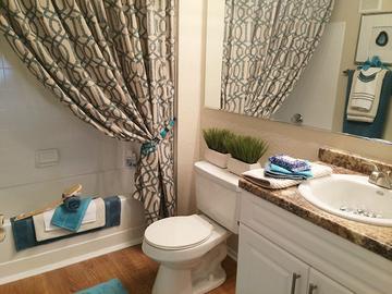 Updated Bathrooms - Harper Grand - Orlando, FL