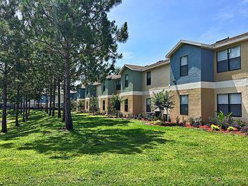 Building Exterior - Harper Grand - Orlando, FL