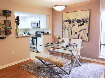Dining Room - Harper Grand - Orlando, FL