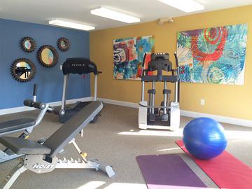Fitness Center - Harper Grand - Orlando, FL