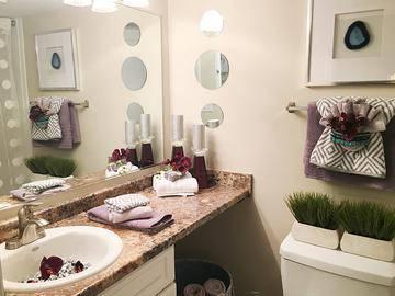 Master Bathroom - Harper Grand - Orlando, FL