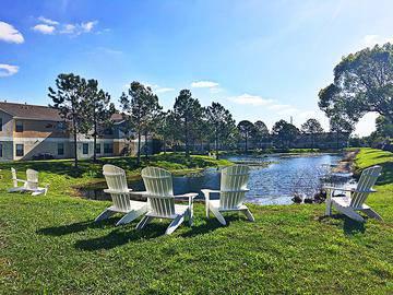 Pond Views - Harper Grand - Orlando, FL