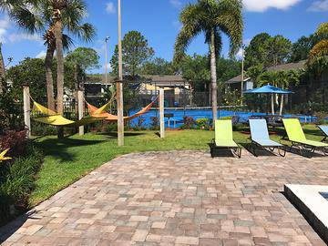 Hammock Garden - Harper Grand - Orlando, FL