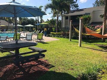 BBQ Grills - Harper Grand - Orlando, FL