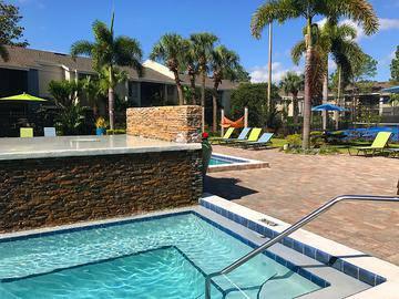 Spa - Harper Grand - Orlando, FL