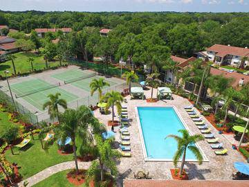 View of Community - The Bentley at Maitland - Orlando, FL