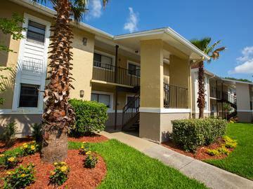 Building Exterior - The Bentley at Maitland - Orlando, FL