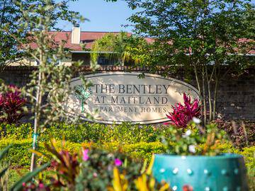 Welcome Home - The Bentley at Maitland - Orlando, FL