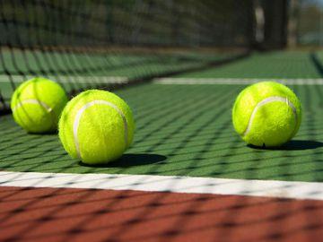 Tennis Courts - The Bentley at Maitland - Orlando, FL