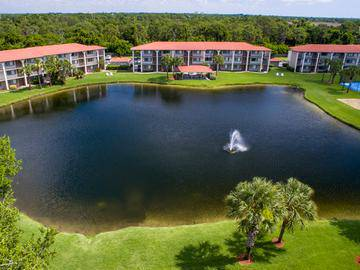 Lake Views - The Pavilions at Monterey - Palm Bay, FL