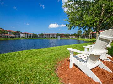 Beautiful Lake Views - The Pavilions at Monterey - Palm Bay, FL