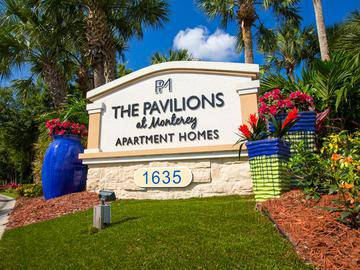 The Pavilions at Monterey - The Pavilions at Monterey - Palm Bay, FL