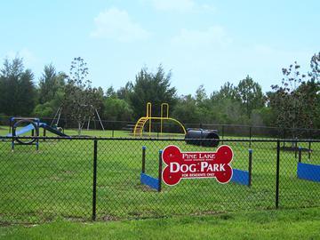 Dog Park - Pine Lake - Palm Coast, FL