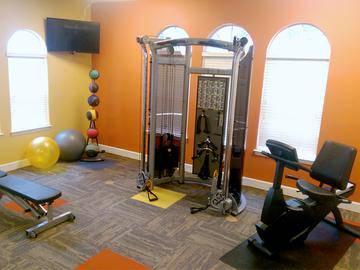 Fitness Center - Pine Lake - Palm Coast, FL