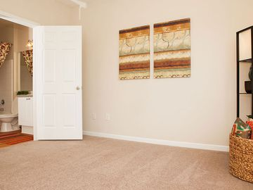 Master Bedroom with Bath - Pine Lake - Palm Coast, FL