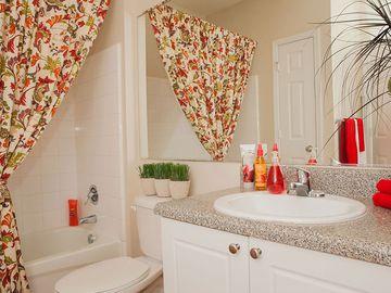 Master Bathroom - Pine Lake - Palm Coast, FL