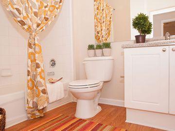 Large Bathroom - Pine Lake - Palm Coast, FL