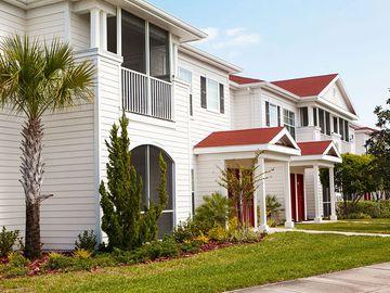 Palm Coast Building Exterior - Pine Lake - Palm Coast, FL