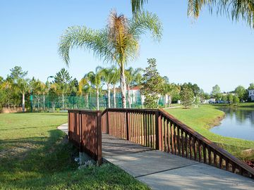 Palm Coast Walking Trails - Pine Lake - Palm Coast, FL