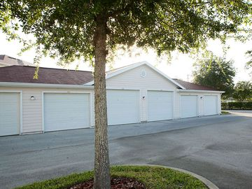 Available Garages - Pine Lake - Palm Coast, FL