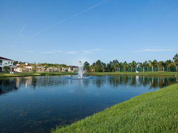 Lake Views in Palm Coast FL - Pine Lake - Palm Coast, FL