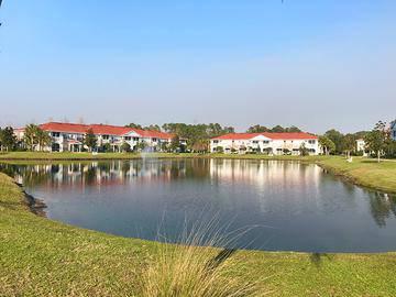Expansive Lake Views - Pine Lake - Palm Coast, FL