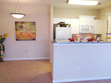 Dining Room - Pine Lake - Palm Coast, FL
