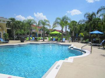 Sparkling Swimming Pool - Pine Lake - Palm Coast, FL