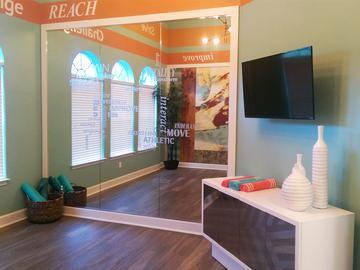 Yoga Studio - Pine Lake - Palm Coast, FL