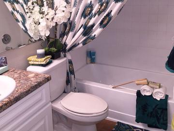 Bathroom - Stillwater Palms - Palm Harbor, FL