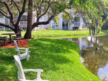 Lake Views - Stillwater Palms - Palm Harbor, FL