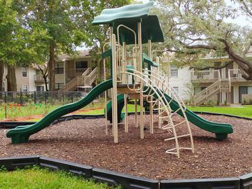 Playground - Stillwater Palms - Palm Harbor, FL