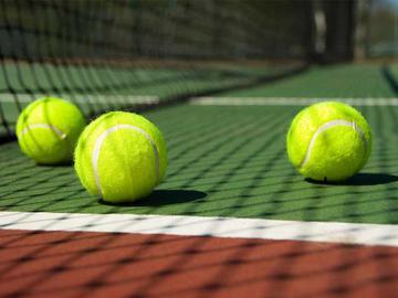 Tennis Court - Stillwater Palms - Palm Harbor, FL