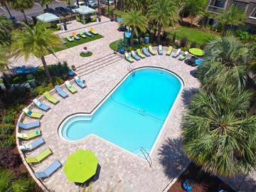 Expansive Sundeck - Chapins Landing - Pensacola, FL