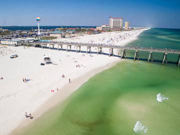Pensacola Beach - Chapins Landing - Pensacola, FL