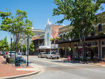 Downtown Pensacola - Chapins Landing - Pensacola, FL