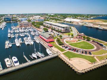 Marina - Chapins Landing - Pensacola, FL