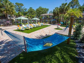 Hammocks - Chapins Landing - Pensacola, FL