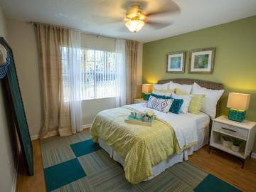Bedroom - Chapins Landing - Pensacola, FL
