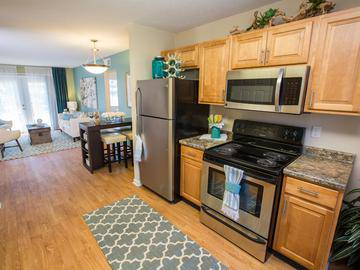 Stainless Steel Appliances - Chapins Landing - Pensacola, FL