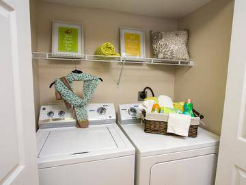 Full Size Washer & Dryers - Chapins Landing - Pensacola, FL