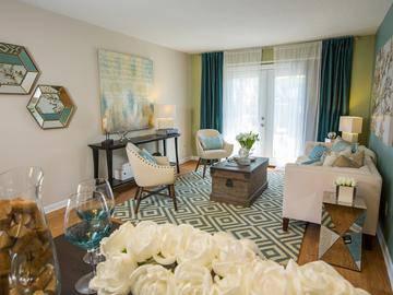 Living Room - Chapins Landing - Pensacola, FL